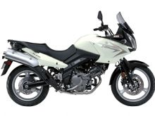 V-Strom DL650 ('11-) Full Kit